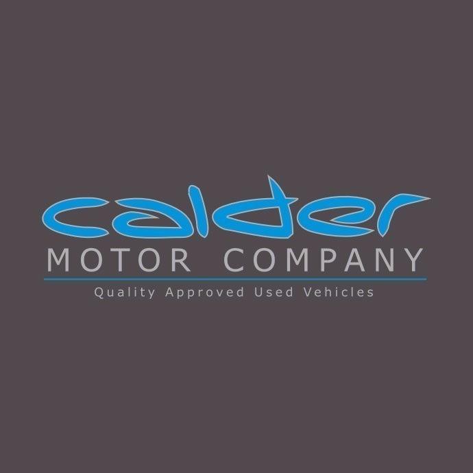 Calder Motor Company Ltd